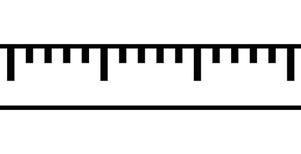 Ruler Monarch Craft Creep Industry Measure Amount