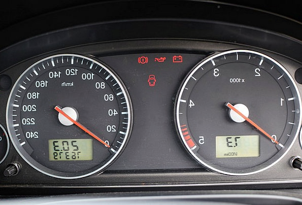 Ford Crossing Auto Car Mondeo Speed The Console Ta