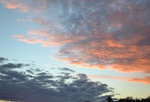 Cloud Mist Vapors Sky Blue Clouds Science Discipli