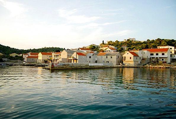 Waterfront Waterside Shore Water Aquatic Coast Isl