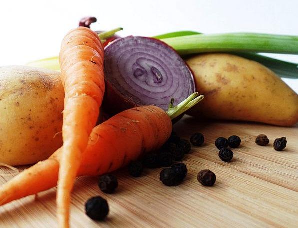 Vegetables Potatoes Drink Food Nutrition Nourishme