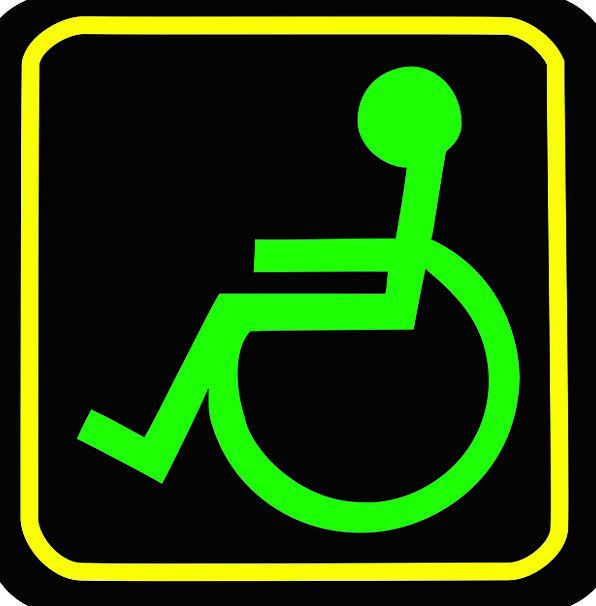 Handicap Admission Accessibility Convenience Acces