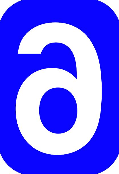 Six Amount 6 Number Rounded Round Free Vector Grap