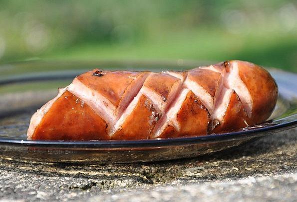 Sausage Drink Nourishment Food Eating Consumption