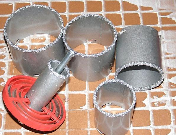Abrasive Rough Ceramics Porcelains Carbide Marble