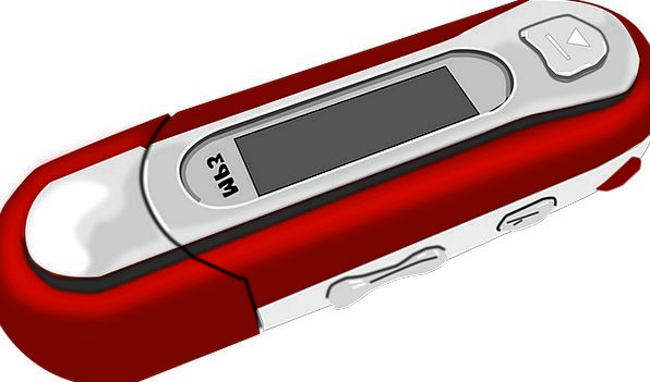 Mp3 Player Device Expedient Mp3 Players Drawing Po