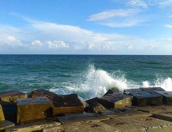 Sea Marine Vacation Travel Alexandria Mediterranea