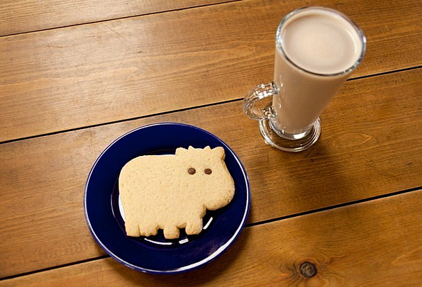 Beverage Drink Rusk Food Breakfast Mealtime Biscui