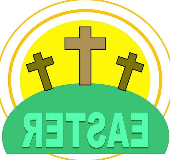 Easter Christianity Christian Religion Faith Relig