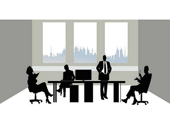 Cooperation Collaboration Finance Collaborate Busi