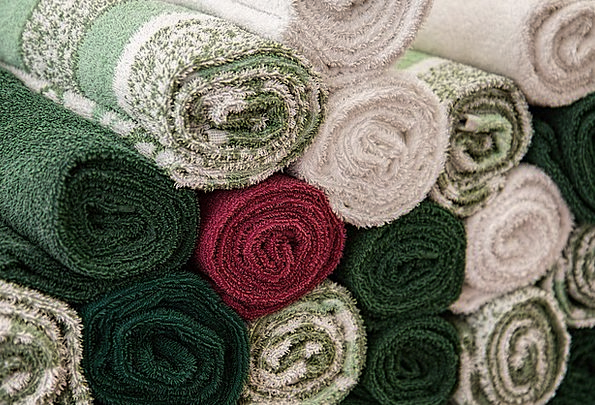 Towels Cloths Laundry Washday Clean Housework Clea