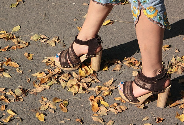 Heels Repairs Fashion Tall Beauty Hot Warm High Pe