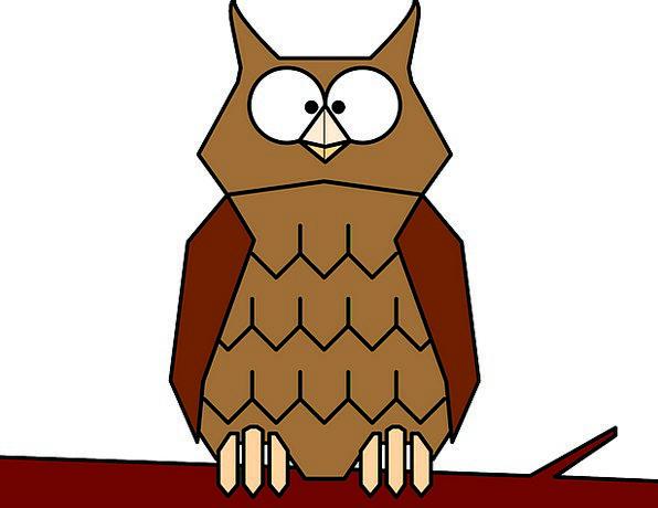 Owls Chocolate Birds Natures Brown Halloween Sitti
