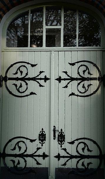 Door Entrance Buildings Building Architecture Chur
