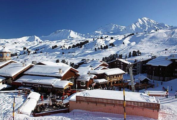 Active Lively Landscapes Mountainous Nature Alps A