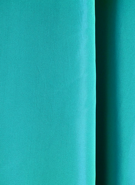 Fabric Cloth Drape Turquoise Curtain Tissue Flesh