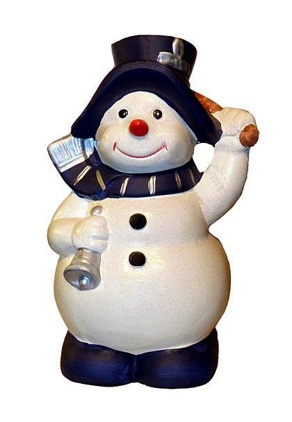 Snow Man Snow Snowflake Christmas Eismann Snowmen