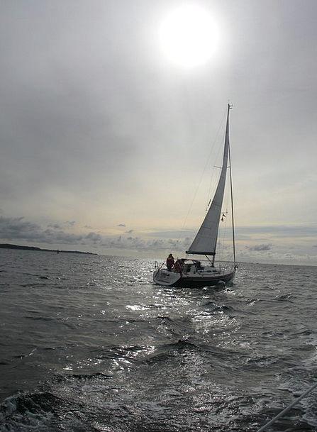 Sailing Ship Ship Vacation Marine Travel Ocean Sai