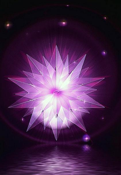 Star Interstellar Mineral Fantasy Imaginary Crysta