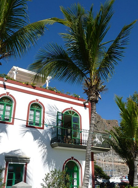 Apartment Bed-sitter Break Canary Islands Holiday