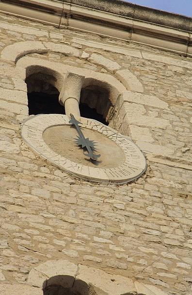 Church Ecclesiastical Structure Wall Partition Bui