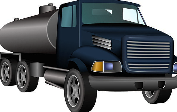 Truck Car Traffic Lubricant Transportation Transpo