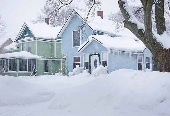 House Household Buildings Families Architecture Ne