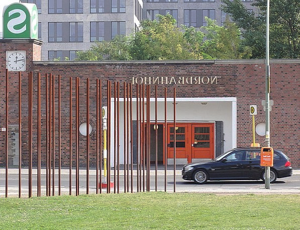 Berlin Monuments Past Places German History Histor