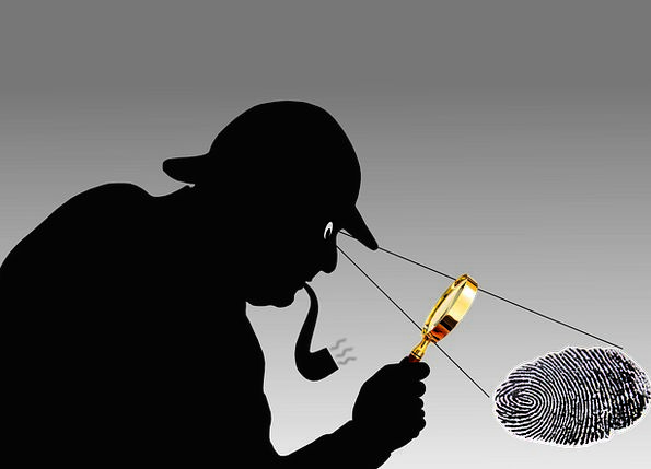 Sherlock Holmes Investigator Investigators Detecti