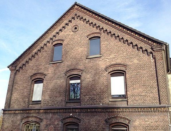 Bricks Elements Buildings Frontage Architecture Bu