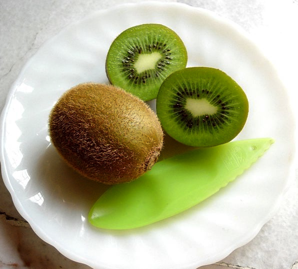 Kiwi Drink Ovary Food Food Nourishment Fruit Tropi