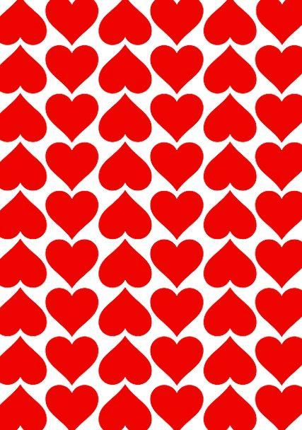 Hearts Emotions Slates Valentines Tiles Romance Pa