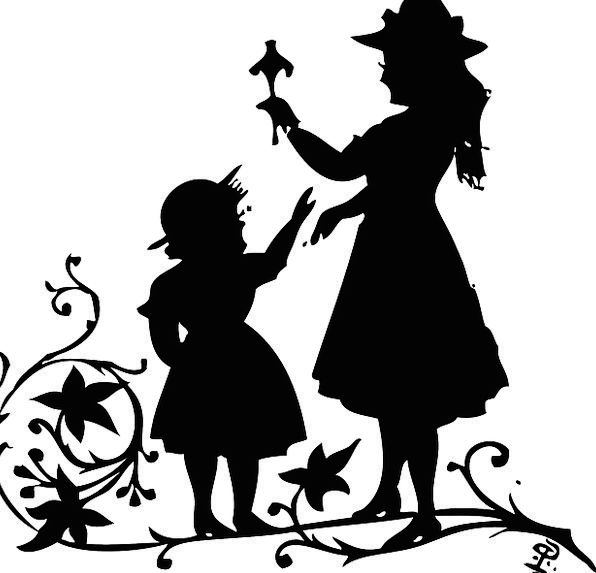Fairy Tale Pixie Magic Wand Fairy Princess Monarch