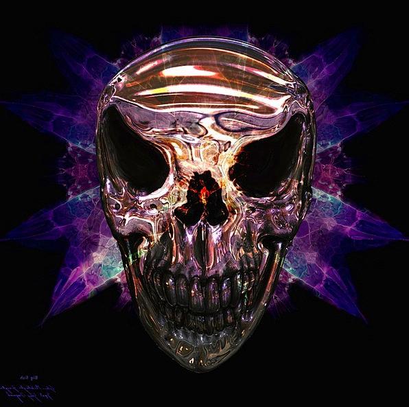 Skull Mind Buccaneer Spirit Soul Pirate Gold Gilde