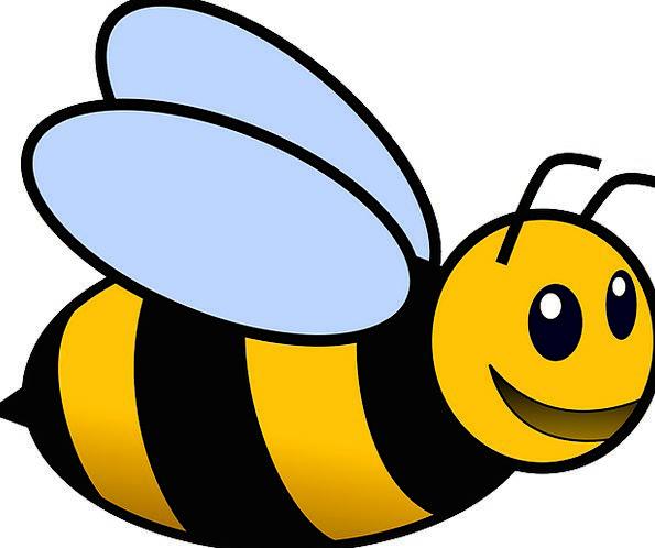 Bumblebee Beehive Apiary Honeybees Bees-Wax Hive S