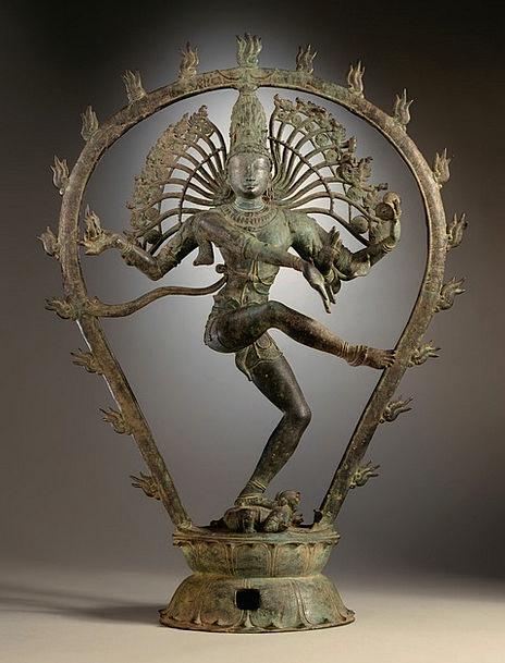 Shiva Deity Divinity Goddess Image India Fig India