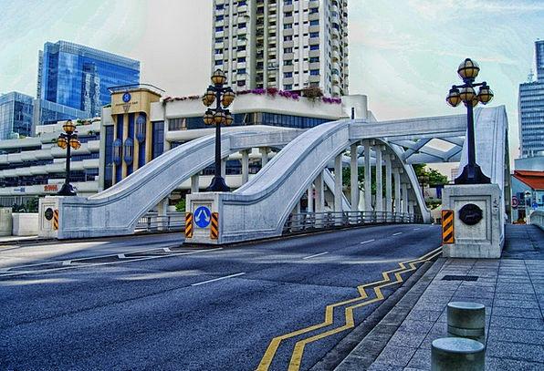 Singapore Buildings Architecture Cities Metropolis
