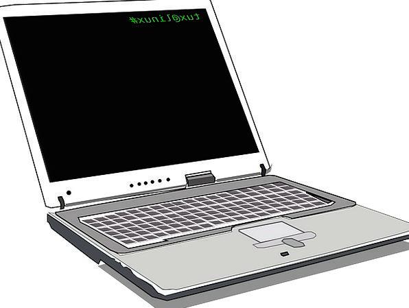 Notebook Pad Communication Processor Computer Linu