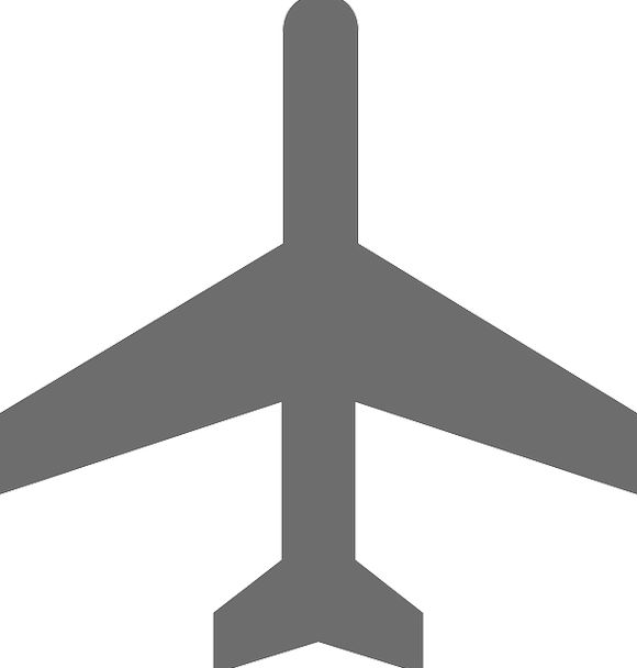 Airplane Vacation Travel Aircraft Jet Fly Plane Fl