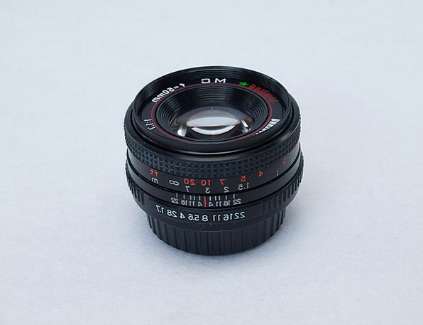 Lens Canon Standard Camera Electronic Products Pho