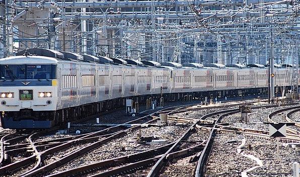 train pullman traffic transportation railway japan rail