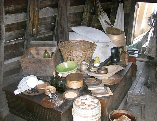 Baskets Bags Monuments Cutlery Places Stores Suppl