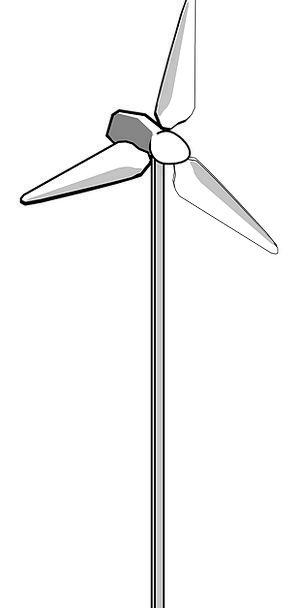 Wind Turbine Electricity Power Wind Energy Windmil