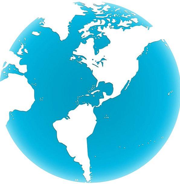 Globe Sphere Textures Soil Backgrounds World Biosp