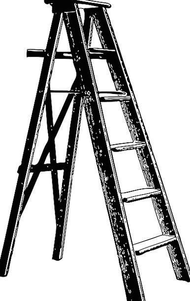Ladder Ranking Stage Builder Manufacturer Step Hig