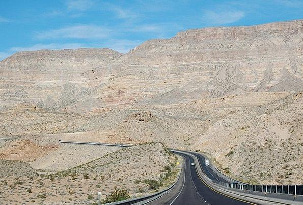 Utah Traffic Thoroughfare Transportation Road Stre