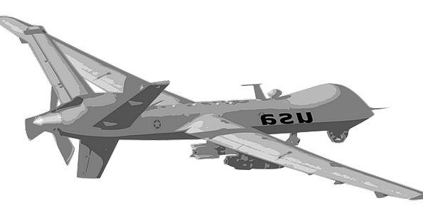 Aircraft Buzz Usa Drone Airplane Plane Military Ai