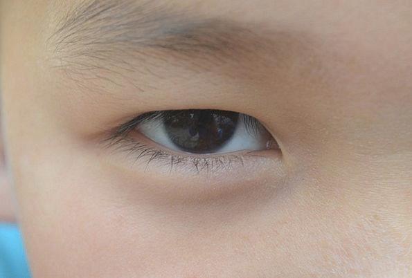Eye Judgment Instruction Face Expression Macro Bod