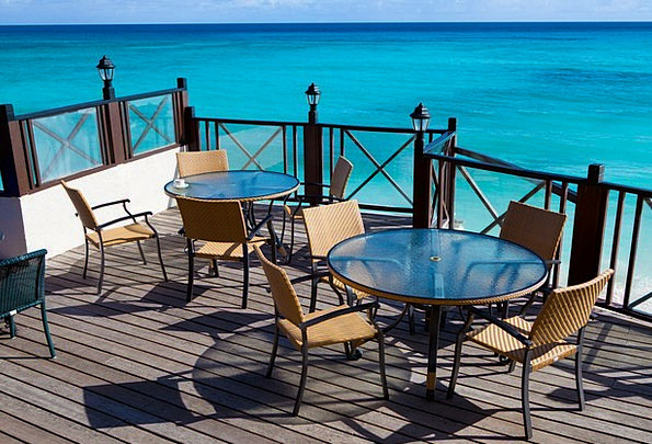 Blue Azure Vacation Hot Travel Lifestyle Existence