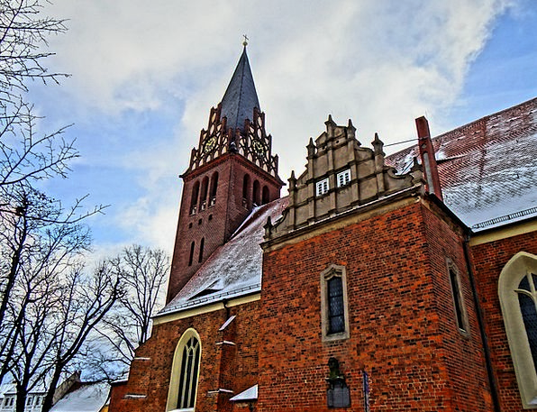 Church Ecclesiastical Structure Spire Tip Building